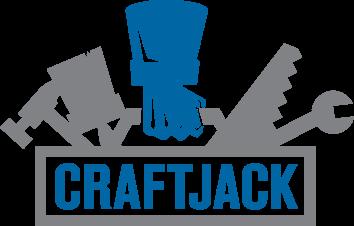 CraftJack Logo